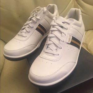 Ralph Lauren Polo sneakers for men